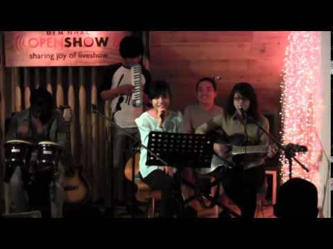 Gangnam Style - Lan Thanh & Gia Khánh
