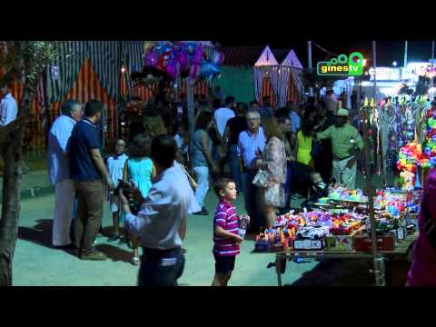Revive los mejores instantes de la Feria de San Ginés 2015