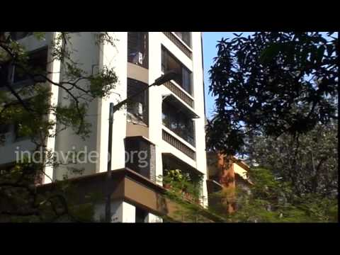 Aamir Khan's House, Bollywood Actor, Hindi Cinema, Mumbai, India