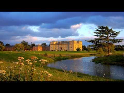 Croome Park Warwick Warwickshire