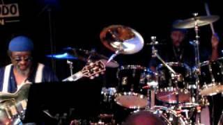 James Blood Ulmer - Black Rock Trio - Live in Berlin (5/5) view on youtube.com tube online.