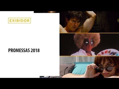 Promessas de 2018