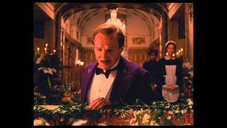 Grand Budapest Hotel Trailer Ufficiale Italiano HD