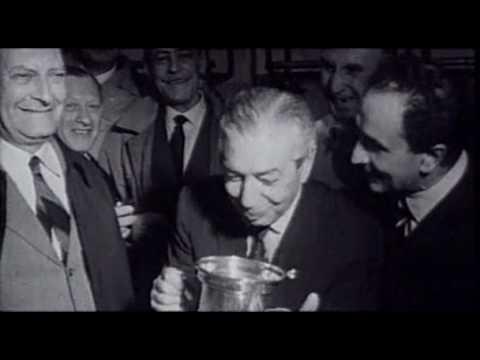 FC Internazionale - Grandi presidenti: Angelo e Massimo Moratti