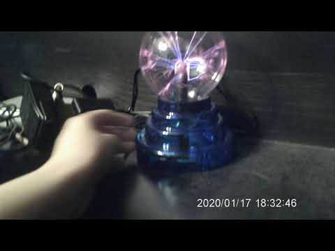 Cool and EPIC electricity ball!!!