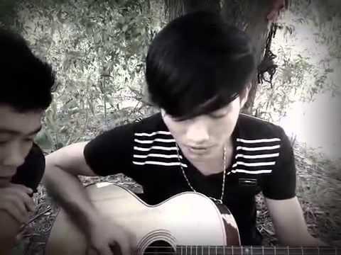 Suong trang mien que ngoai cover guitar