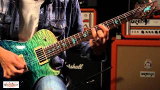 Wild West Guitars PRS Private Stock Singlecut 250