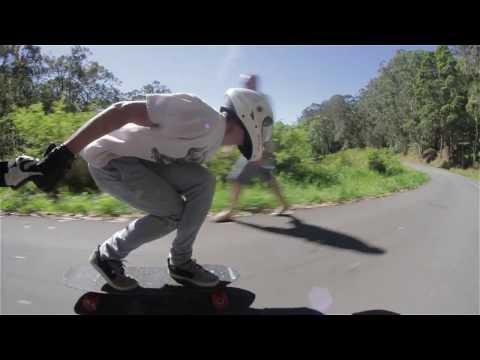 Raw Run | Noosa Hill Climb