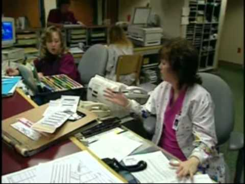 Workplace Violence against Public Sector Healthcare Workers 2004 NIOSH.wmv