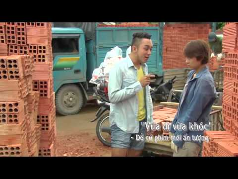Vừa Đi Vừa Khóc - Phim Mới Ấn Tượng - Ấn Tượng VTV