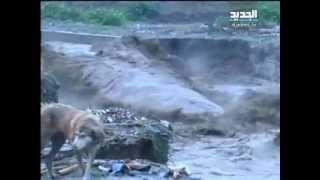 الفيضانات تضرب شمال شرقي تركيا