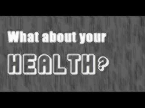 How your Thinking Affects Your Health! (Law Of Attraction)