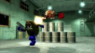 Killer Bean 2.1 - The Party (HD) view on youtube.com tube online.