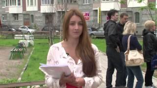 «ЖКХ. Карта России». Серия 1.