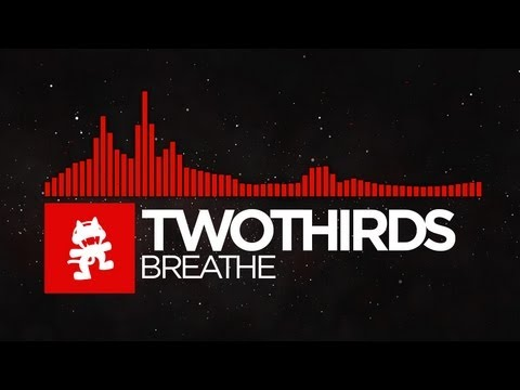 dnb   twothirds   breathe monstercat free release