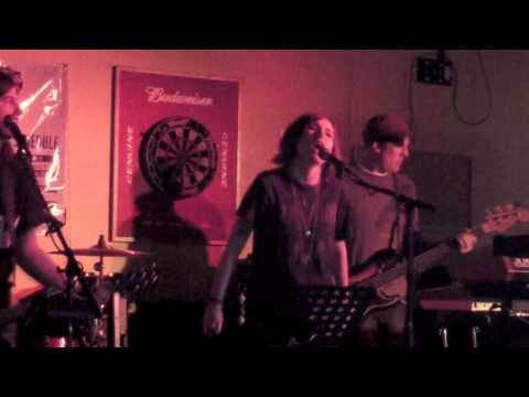 Siobhan Magnus & Elcodrive perform Creep by Radiohead 3/1/14