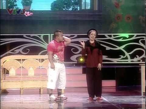 GALA CUOI 2013 - Ba Ngoai Thoi @ _ Thuy Nga & Hieu Hien