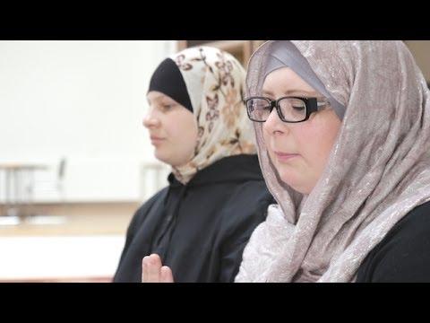 هكذا يصوم المسلمون في آيسلندا 22 ساعة في رمضان