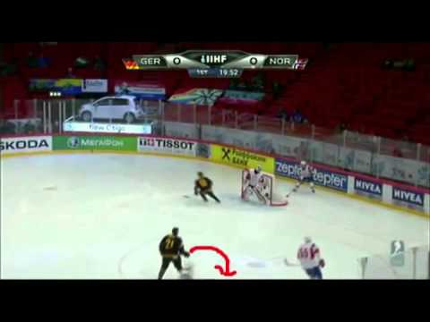 Norway Control Breakout -SPETS LE Goal.mp4