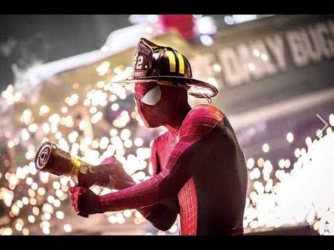 The Amazing Spider-Man 2 Trailer - Rise of Electro REACTION / REVIEW!!!