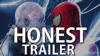 Honest Trailer The Amazing Spider-Man 2