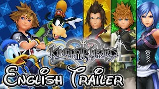 Kingdom Hearts HD 2.5 ReMIX [ENGLISH DUB] New OFFICIAL