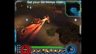 Marvel Heroes GS Codes Marvel Super Hero Squad Gold