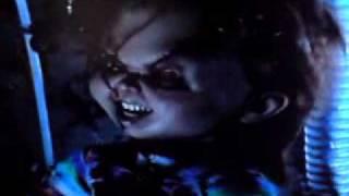 Chucky Laugh