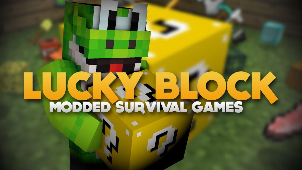 Survival games 6 server ip kingdom