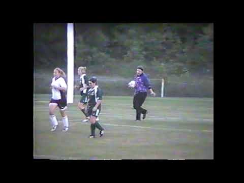 NAC - NCCS Girls  9-22-03