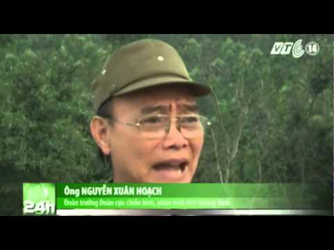 VTC14_Nhớ về Đại tướng Võ Nguyên Giáp