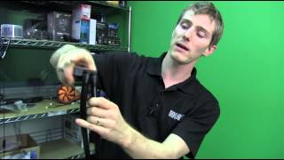 Corsair H80i CPU Liquid Cooler Unboxing & First Look Linus