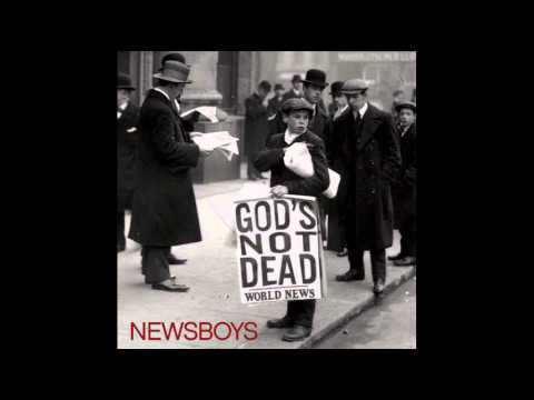 Newsboys - I Am Second
