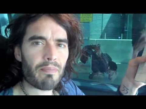 Do Disney eroticise women? Russell Brand week's best Trews Ep33
