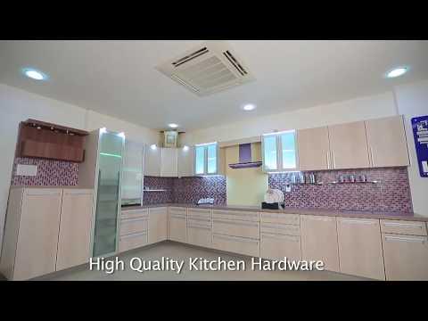 <span>Furniture & Kitchen Hardware Solutions</span>