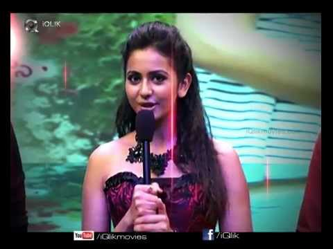 Loukyam-Movie-Audio-Function-Promo---Gopichand--Rakul-Preet-Singh