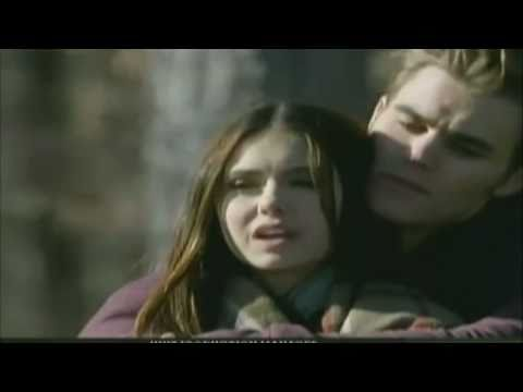 "The Vampire Diaries 2x14  ""Crying Wolf"" Promo (1) HD"