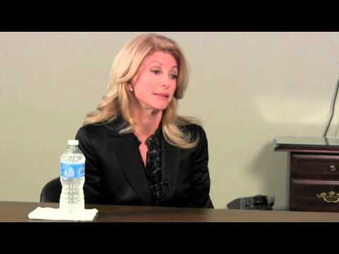 Wendy Davis interview, Part I