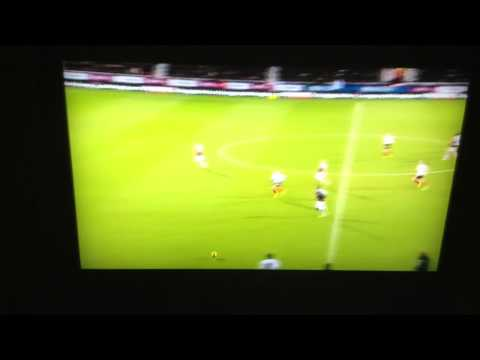 Assist of the Season 13/14 - Steve Sidwell