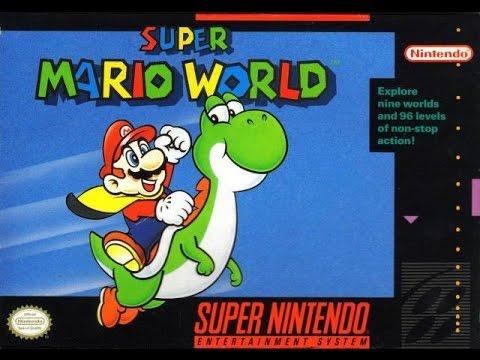 Super Mario World Castle Theme [Hip Hop Version VGM]