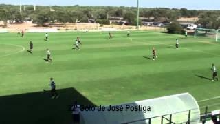 Juniores| Sporting 5-1 Torreense (Epoca 13/14)