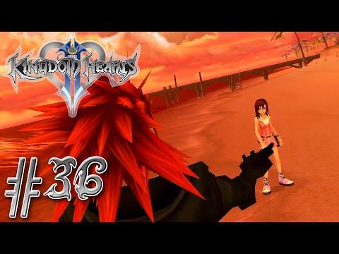 Kingdom Hearts II: Final Mix HD - Episode 36: Twilight Interlude