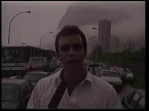 Felipe Pena – Manchete Chuva