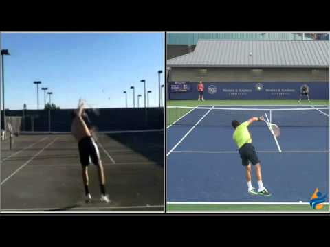 DB Serve Comparison October 4, 2013
