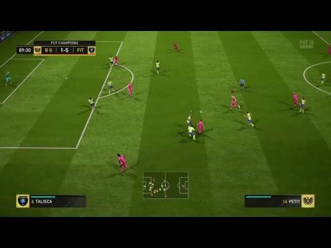 FIFA18: FUT CHAMPIONS + EVENTO FUT BIRTHDAY [Dodo]