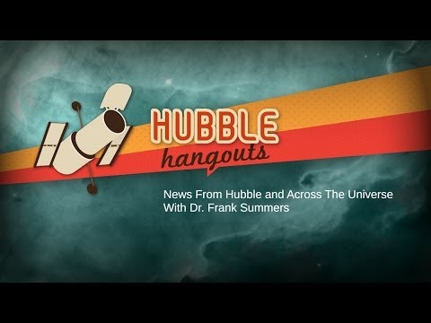 News From Hubble and Across the Universe with Dr. Frank Summers