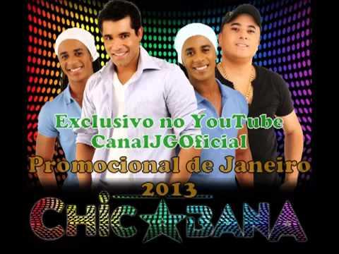 som automotivo - Chicabana CD Promocional de Janeiro 2013 COMPLETO - aurino
