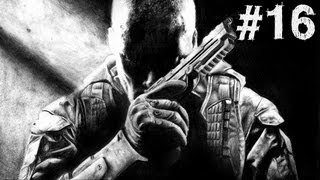 Call Of Duty Black Ops 2 Gameplay Walkthrough Part 16