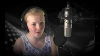 "Let It Go ""Let It Go"" Cover Disney Frozen By Carleigh"