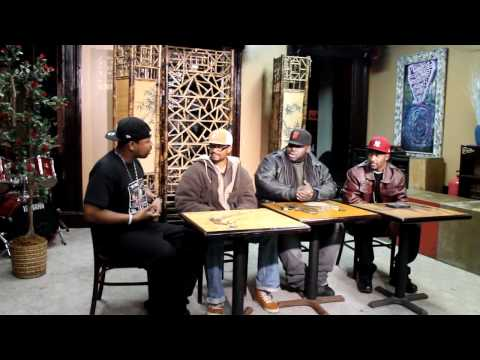 SHO-TIMETV GETS INTERVIEWED BY THE MAD MIC SHOW, FREESTYLES FT. SHO-TIME & SHORTY BX